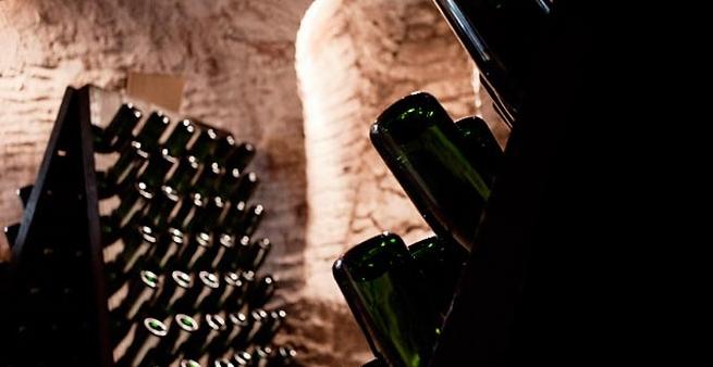 A. Bergère Champagne