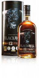 Black Bull 12 years Whisky 70 cl