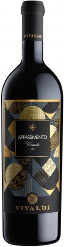 Vivaldi Premium Appassimento Veneto Passito 2018