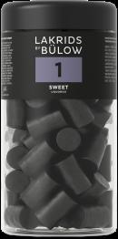 Bülow nr. 1 - Sweet 360g
