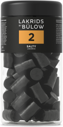Bülow nr. 2 - Salty 360g