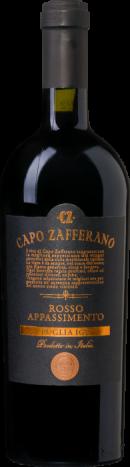 Capo Zafferano Rosso Appassimento 2020