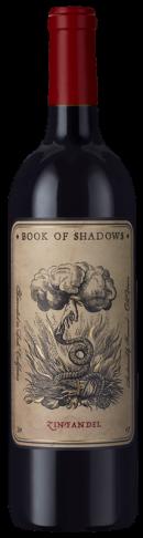 Book of Shadows Zinfandel 2013