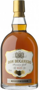 Ron Bucanero Gold 70 cl