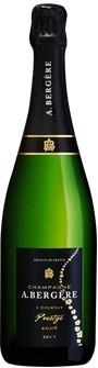 A. Bergère Prestige Brut Millésime 2009 Champagne