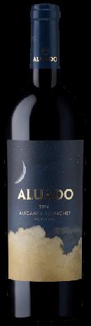 Aluado Alicante Bouschet 2019