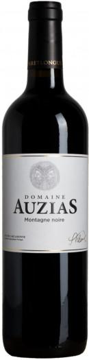 Domaine Auzias Montagne Noire 2017