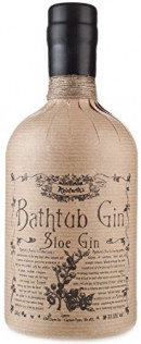 Bathtub Sloe Gin 50 cl