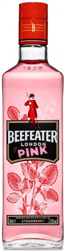Beefeater Pink Gin 70 cl