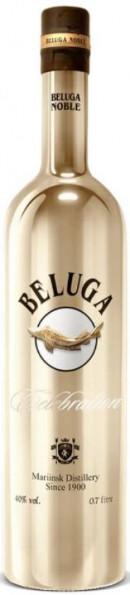 Beluga Noble Celebration Vodka 70 CL