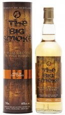The Big Smoke Whisky 70 cl