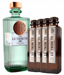 Le Tribute Gin + 4 stk. Le Tribute Tonic