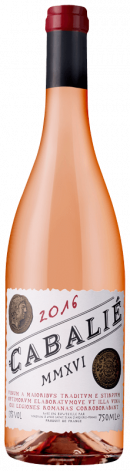 Cabalie Rose 2017