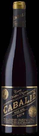 Cabalie Cuvée Vieilles Vignes 2017