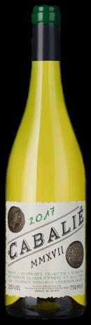 Cabalie Blanc 2018
