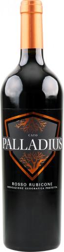 Cato Palladius Rosso Rubicone 2015