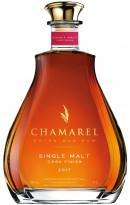 Chamarel XO Single Malt Cask Finish Rum