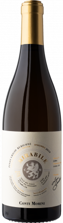 Conti Morini Mirabile Pinot Grigio 2020