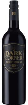 Dark Corner Durif Shiraz 2017