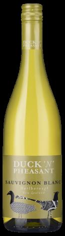 Duck 'n' Pheasant Marlborough Sauvignon Blanc 2020