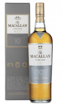 Macallan Fine Oak 10 års 70 cl