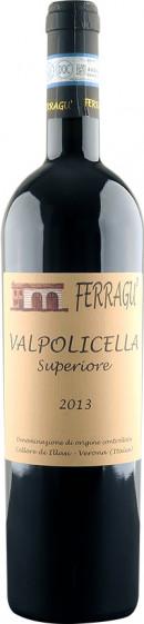 Ferragu Valpolicella Superiore 2013