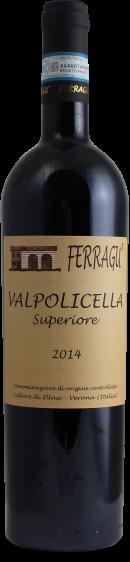 Ferragu Valpolicella Superiore 2014