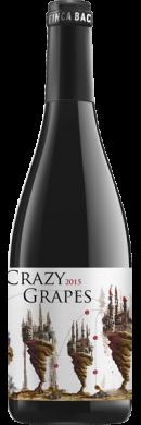 Finca Bacara Crazy Grapes 2016