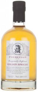 Foxdenton Golden Apricot Gin 70 cl