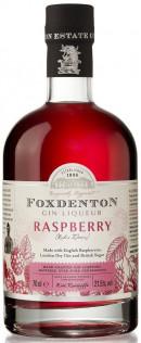 Foxdenton Raspberry Gin 70 cl