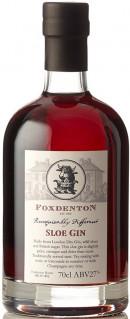 Foxdenton Sloe Gin 70 cl