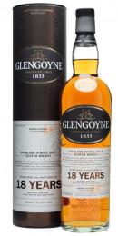Glengoyne 18 Years Highland Single Malt Whisky 70cl