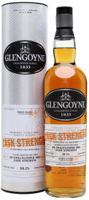 Glengoyne Cask Strength Batch NO. 005 70 cl