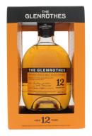 The Glenrothes 12 års Single Malt Whisky