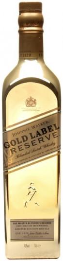 Johnnie Walker Gold Label Reserve Limited Edition 70 cl