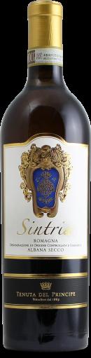 Tenuta del Principe `Sintria` Romagna DOCG Albana Secco 2015