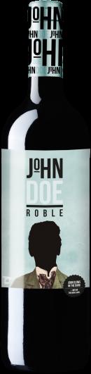 John Doe Roble 2019