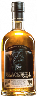 Black Bull Kyloe Whisky 70 cl