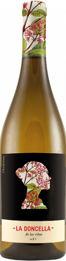 La Doncella Chardonnay 2019