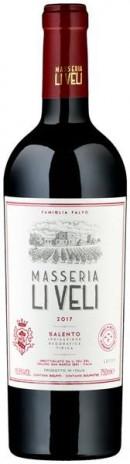 Masseria Li Veli `MLV` 2017