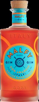 Malfy Gin Con Arancia 70 cl