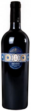 Montemajor Maravento Syrah `Vendemmia Tardiva` 2015