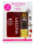 Master's Pink Gin Giftbox