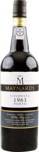Maynards Colheita 1963