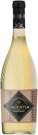 Heredad Valentia Chardonnay 2020