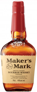 Makers Mark Bourbon Whisky 70 cl