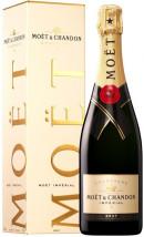 Moët & Chandon Brut Imperial Champagne gaveæske