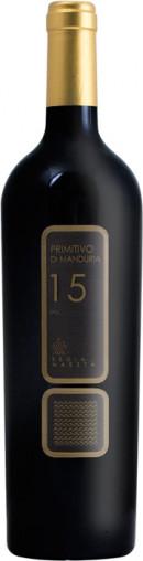 Montedidio Regia Maesta Primitivo 15 2016