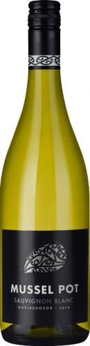 Mussel Pot Sauvignon Blanc 2018