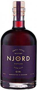 Njord Gin Slow Sloe 20 cl